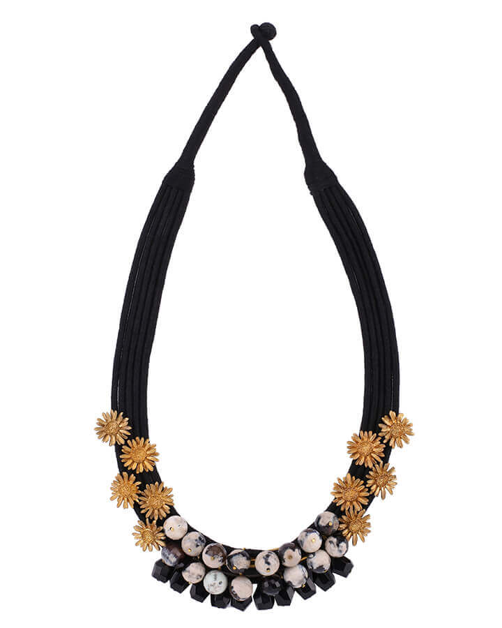 Embasso Handcrafted Necklace