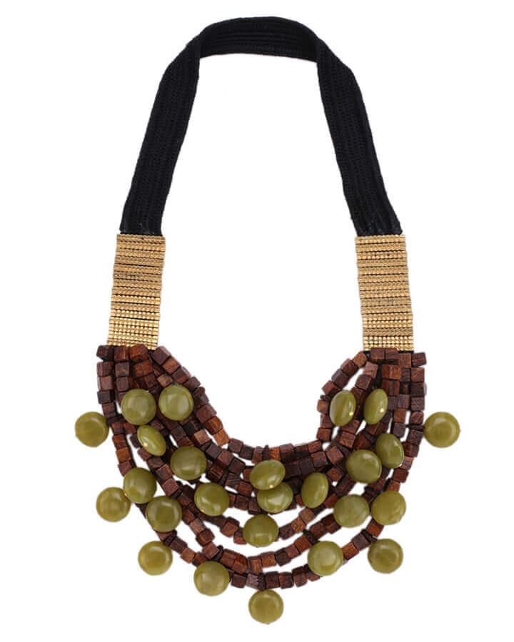 Olakira Stone Necklace