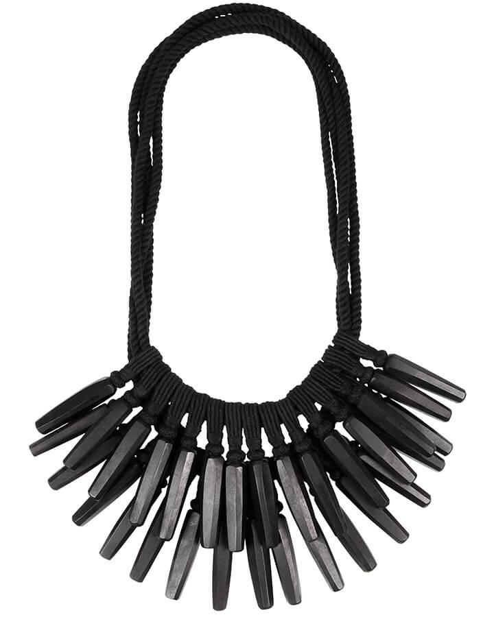 Ubuntu Boma Multi Handcrafted Necklace