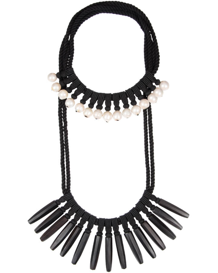Haider Handcrafted Necklace